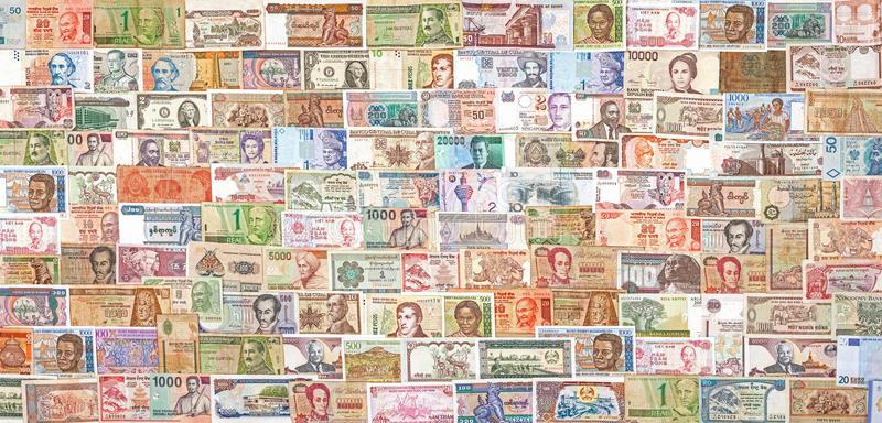Unidades Monetárias